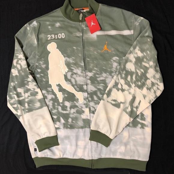 1b3b0c49ea5 Jordan Jackets & Coats   Nike Jumpman23 Woven Players Jacket   Poshmark